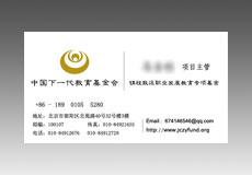 中国下一代教育基金会 ()