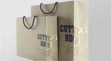 250克铜版纸手提纸袋 ()